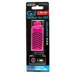 Pink Filter 500ml watertogo